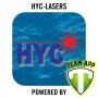 HYC-Lasers Team App